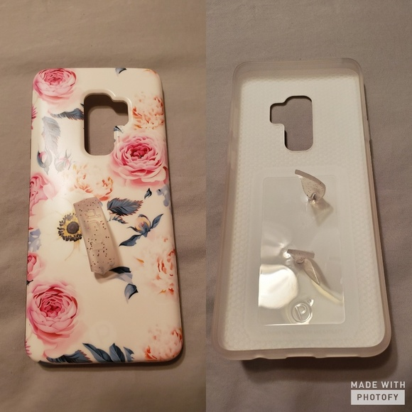 buy popular 4fb5f 84336 S9+ Plus Loopy Case